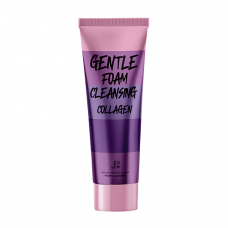 J:on Gentle foam cleansing collagen, 100мл Пенка для умывания коллаген