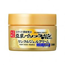 Sana Wrinkle cream, 50г Крем для лица увлажняющий и подтягивающий
