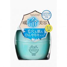 Sana Hot&cool beauty skin sorbet, 100г Крем для лица с охлаждающим эффектом