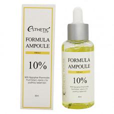 Esthetic House Formula ampoule vita C, 80мл Сыворотка для лица с витамином С