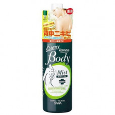 Sana Body refining lotion, 300мл Лосьон для проблемной кожи тела с ароматом свежих трав