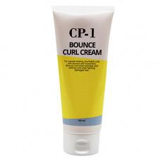 Esthetic House CP-1 Bounce curl cream, 150мл Крем для волос ухаживающий