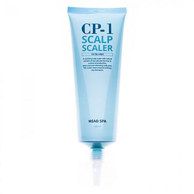 Esthetic House CP-1 Head spa scalp scailer, 250мл Средство для очищения кожи головы