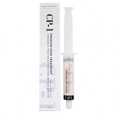 Esthetic House CP-1 Premium protein treatment, 25мл Маска для волос протеиновая