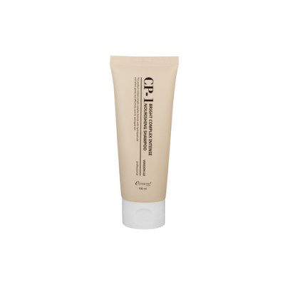 Esthetic House CP-1 BC Intense nourishing shampoo 2.0, 100мл Шампунь для волос протеиновый