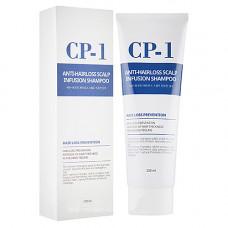 Esthetic House CP-1 Anti-hair loss scalp infusion shampoo, 250мл Шампунь против выпадения волос