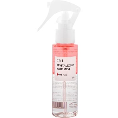 Esthetic House CP-1 Revitalizing hair mist (Petite Pink), 80 мл Мист для волос