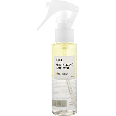 Esthetic House CP-1 Revitalizing hair mist (White cotton), 80мл Мист для волос