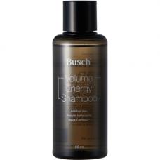 Busch Volume energy shampoo, 95мл Шампунь для волос против выпадения волос