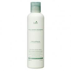 Lador Pure henna shampoo, 200мл Шампунь для волос с хной укрепляющий