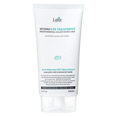 Lador HP5.5 Eco hydro lpp treatment, 150мл Маска для волос восстанавливающая