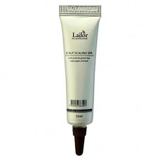 Lador Scalp scaling spa ample, 15мл Пилинг для волос