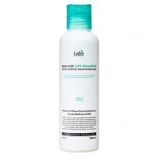Lador PH 6.0 Keratin LPP shampoo, 150мл Шампунь для волос кератиновый