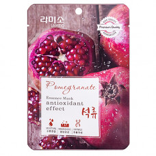 La Miso Pomegranate Mask, 23г Маска с экстрактом граната