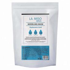 La Miso Hyaluronic acid modeling mask, 1000г Маска альгинатная с гиалуроновой кислотой