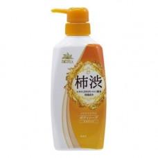 MAX Taiyounosachi ex body soap, 500мл Мыло для тела жидкое с экстрактом хурмы