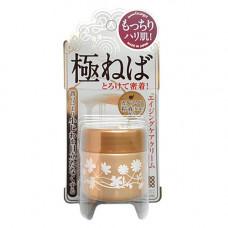 Meishoku Remoist cream escargot, 30г Крем для сухой кожи лица с экстрактом слизи улиток