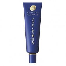 Meishoku Placenta whitening eye cream, 30г Крем с экстрактом плаценты для глаз