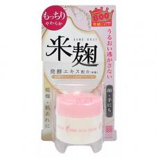 Meishoku Remoist kome koji rice cream, 30г Крем увлажняющий с экстрактом ферментированного риса