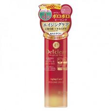 Meishoku Detclear peeling care aha&bha, 180мл Пилинг гель с эффектом скатывания для зрелой кожи