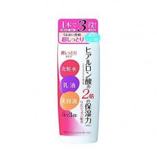 Meishoku Emolient extra lotion very moisture, 210мл Лосьон молочко глубокоувлажняющий c церамидами