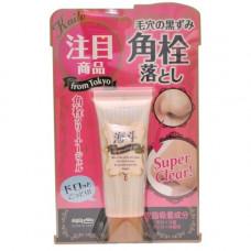 Meishoku Porerina cleansing gel, 15г Гель для очистки пор перед умыванием для жирной кожи