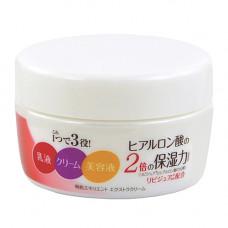 Meishoku Emolient extra cream, 110г Крем увлажняющий с церамидами и коллагеном