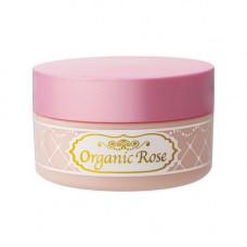 Meishoku Organic rose skin conditioning gel, 90г Гель кондиционер с экстрактом розы