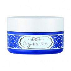 Meishoku Organic rose skin conditioning gel, 90г Гель кондиционер для кожи лица увлажняющий