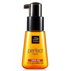 Mise En Scene Perfect repair serum original, 70мл Сыворотка масло для поврежденных волос