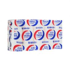 Miyoshi Laundry soap bar, 5*140г Мыло для стирки точечного застирывания стойких загрязнений