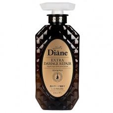 Moist Diane Perfect beauty extra damage repair shampoo, 450мл Шампунь кератиновый восстановление