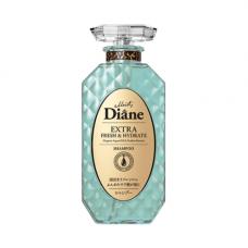 Moist Diane Perfect beauty, 450мл Шампунь кератиновый свежесть