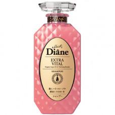 Moist Diane Perfect beauty, 450мл Шампунь кератиновый уход за кожей головы