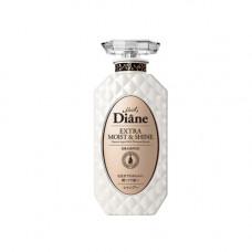 Moist Diane Perfect beauty, 450мл Шампунь кератиновый увлажнение