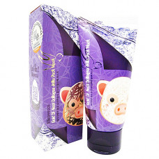 Elizavecca GF-Nest collagen jella pack mask, 80мл Маска пленка с экстрактом ласточкиного гнезда