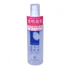 Momotani Rice moisture lotion, 100мл Лосьон спрей увлажняющий с экстрактом риса