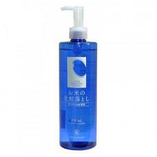 Momotani Clear cleansing lotion, 390мл Лосьон очищающий для снятия макияжа