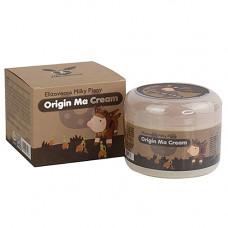 Elizavecca Milky piggy origine ma cream, 100мл Крем для лица с лошадиным жиром