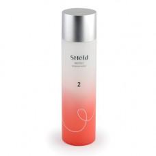 Momotani Sheld protect essence lotion, 150мл Лосьон эссенция для лица увлажняющий утренний уход